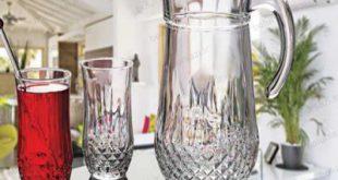 پخش عمده شیشه و بلور