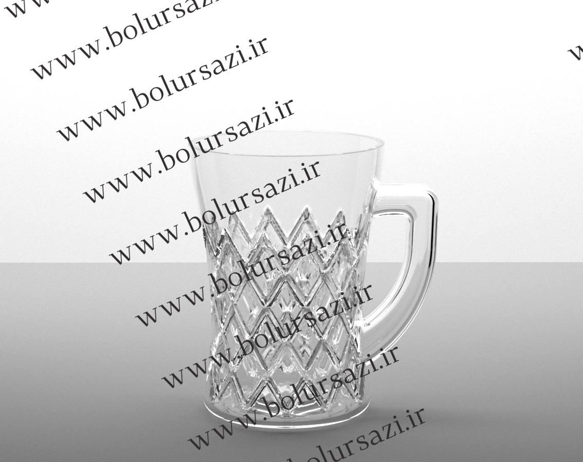 عمده فروشی بلور اصفهان